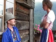 extreme german sex in the mountains Thumb