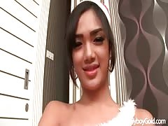Ladyboy Dream Christmas Wan Thumb