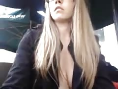 Public webcam flashing. Gigi LIVE on 720cams.com Thumb