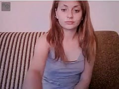 sexy russian on chatroulette Thumb