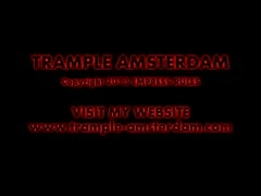 TRAMPLE AMSTERDAM - MEAN ITALIAN MISTRESS Thumb