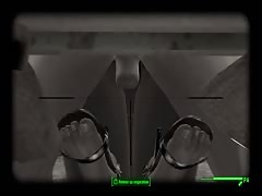 Fallout 4 porn animation part2 Thumb