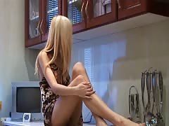 Hot Blonde Ukrainian 3 Thumb