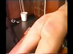 South African Caning Thumb