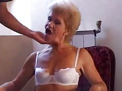 ROUGH FUCK #35 Old Granny Hag used in every way! Thumb