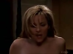 Kim Cattrall - Sex And City Thumb