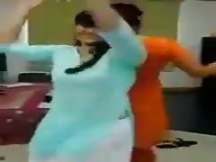 Sexy Dance of Indian Girls Thumb