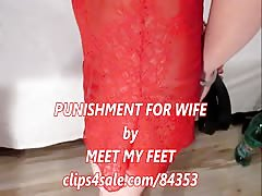 PUNISHMENT FOR WIFE Thumb