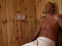 Hot Sauna Thumb