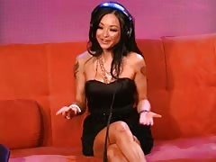 Tila Tequila - Rides The Sybian Thumb