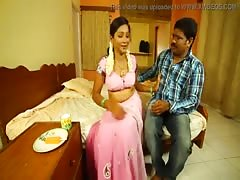Night  First Time.   Latest Telugu Hot Romantic Sh - 1080P HD Thumb