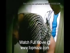 Hot Desi Couple Sex in Net Cafe Thumb