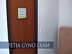 Petia Gyno Exam Thumb