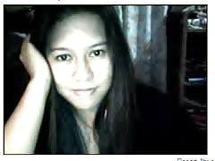 filipino lady danching  on webcam Thumb