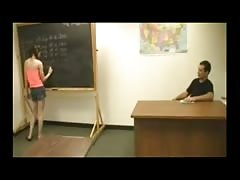 Milf Training Teen BVR Thumb