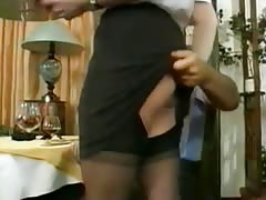 spanish maid fucked by young men. Thumb