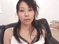 China Miyu - Semen Dream Thumb
