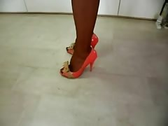Her new Shoes!!! Thumb