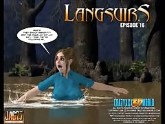 3D Comic: Langsuir Chronicles. Episode 16 Thumb