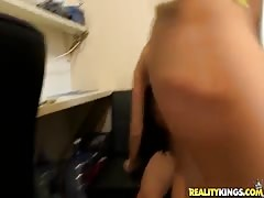 Teens getting fucked by rich guy in the video by Money Talks Thumb