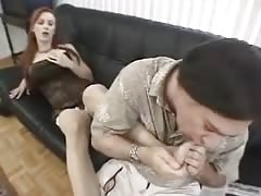 Legs Hose And Toes 2 scene 4 Thumb
