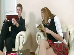 More School Girl Porn from Russia Thumb