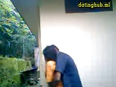 Kerala Mallu Guy Try to Fuck His GirlFriend Outdoor & Finally Succeed - datinghub.ml Thumb