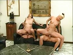 German pissing orgy Thumb