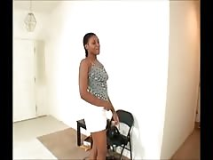 Creampie for Amazing Petite Black Girl from Hawaii Thumb