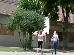 Big Ass in Jeans and Tights, Teens fucking ass - Serbian Thumb