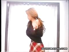 Voyeur Movie From A Swimsuit Shop Thumb