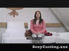 Casting - Milky pert body gets the meat pipe Thumb