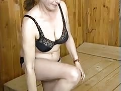 hot pigtailed mature fuck Thumb