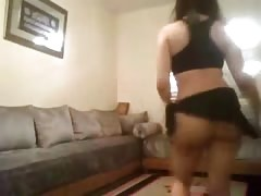 sexy arab dance 04 Thumb