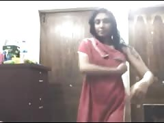 Indian girl Antora after Bath Part 1 Thumb