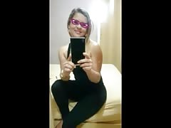 Karime celedon busted from Cali Colombia Thumb