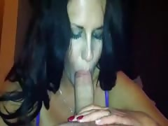 amateur wife deepthroats Thumb
