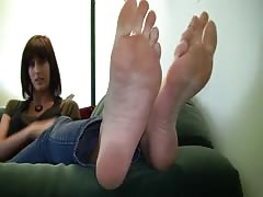 Foot Tease 6 Thumb