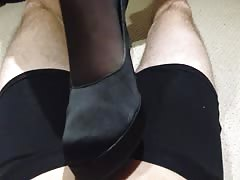 chastity tease and fucking mistress Thumb