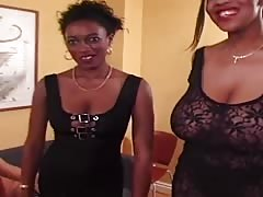Black amateurs women anal with white men Thumb