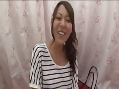 Asian slut with a hairy cunt gets banged for money by a shy dude Thumb