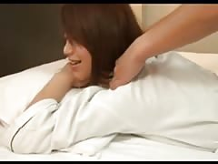 Japanese video 360 Erotic massage Thumb