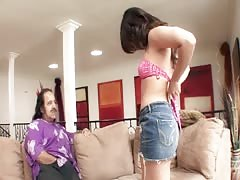 Lynn Love fucking Ron Jeremy Thumb